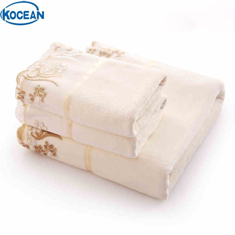 find more information about towel bath towel set piece set yarn waste absorbing wool lovers gift
