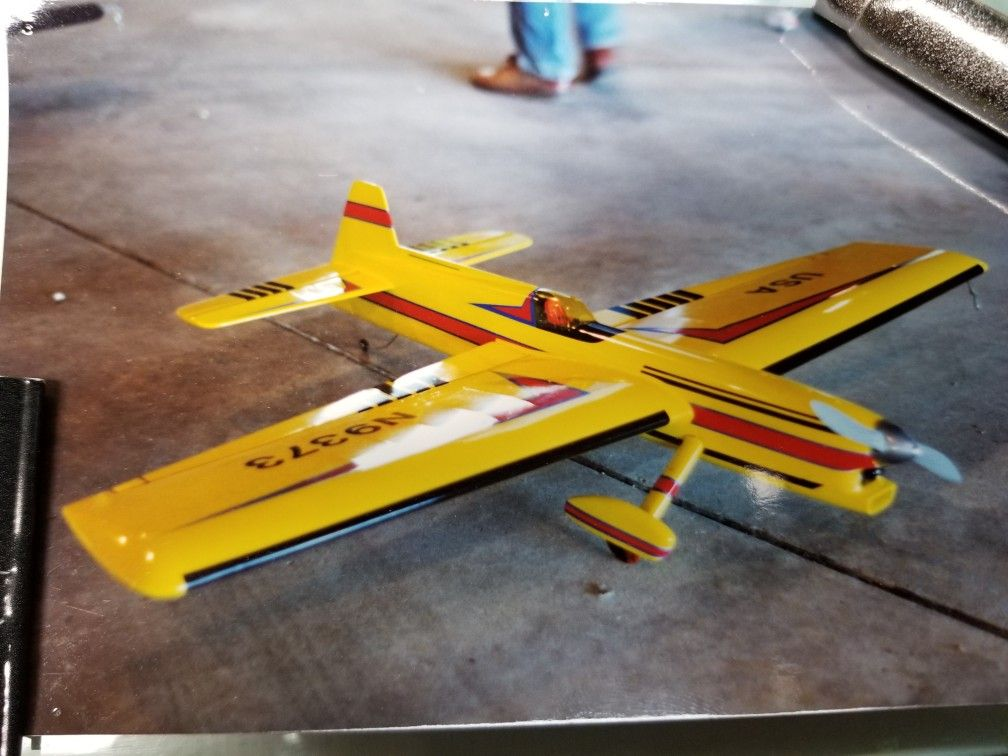 Pin by Tony Lewis on Vintage RC | Radio control planes