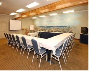 Ocean Shores Convention Center Smaller Room Ocean Shores Ocean