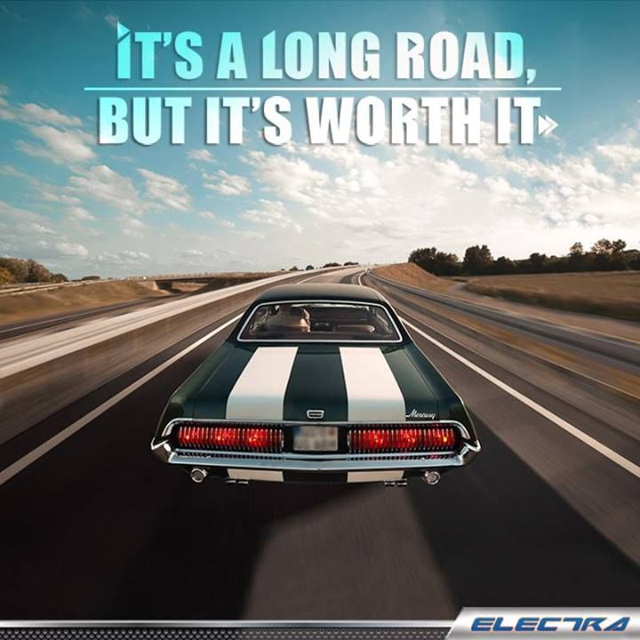 Long Road Muscle Cars Pinterest Cars
