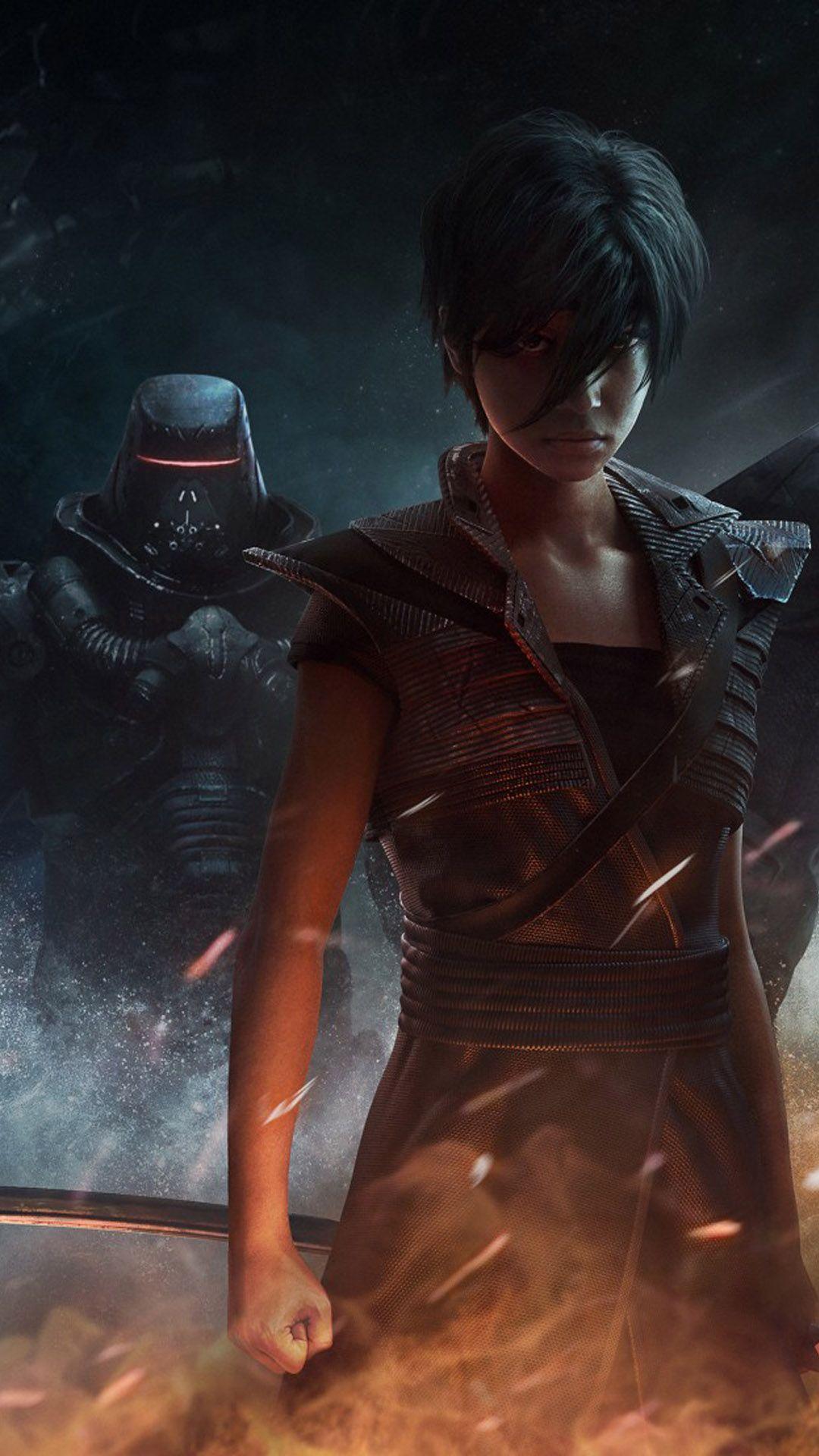 Beyond Good And Evil 2 E3 2018
