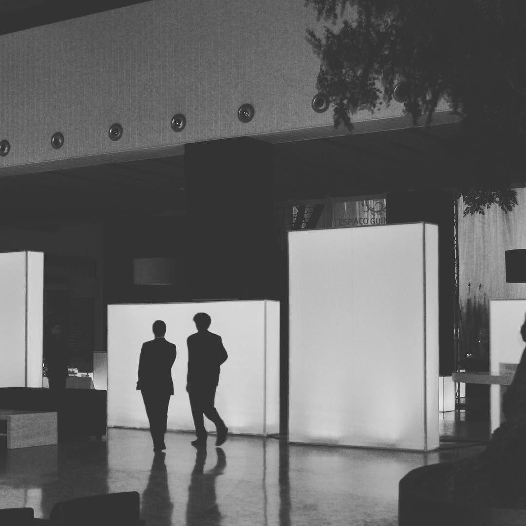 Paredes/Biombos Iluminados | Lighted Walls