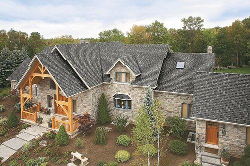 Best Iko Cambridge Harvard Slate Shingles In 2020 Roof 400 x 300