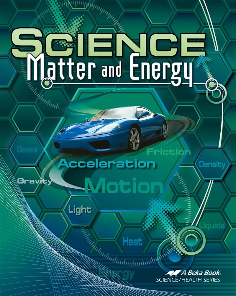 Science Matter and Energy DIVE uses this for integrated