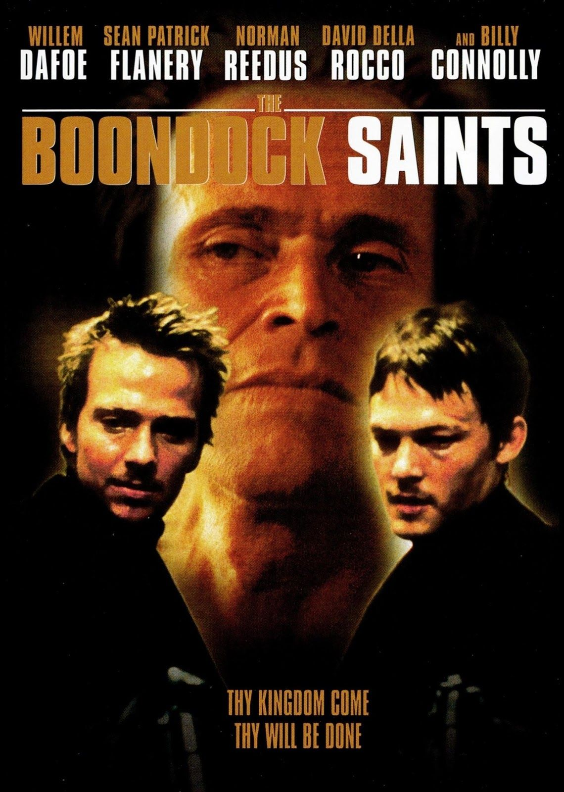 The Boondock Saints (1999) Movie (With images) Boondock