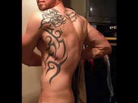 Geometric Shoulder Blades Tattoos Male Google Search Tribal Tattoos For Men Tattoos For Guys Tribal Tattoos