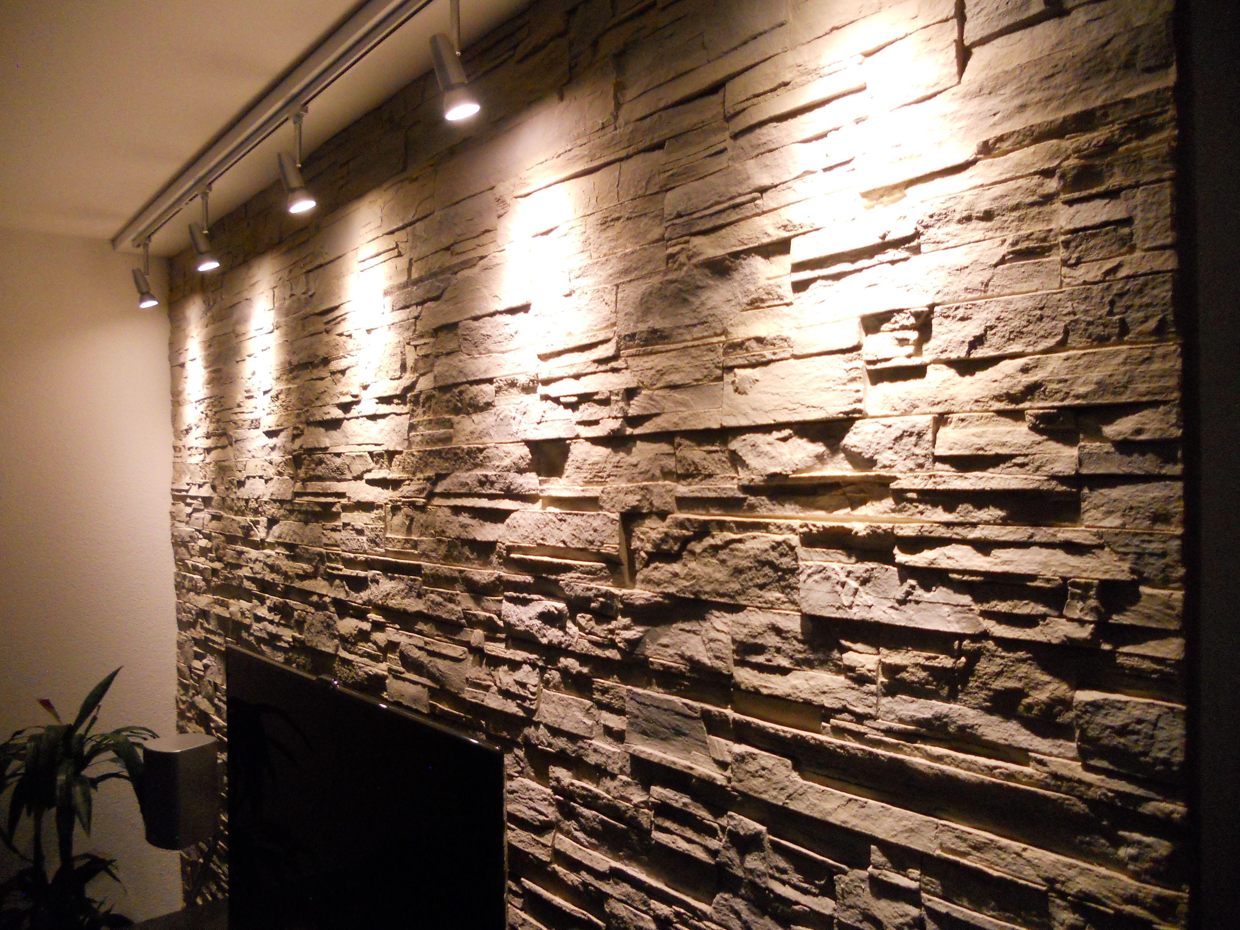 Wandverkleidung Naturstein Lascas | Wandgestaltung ...