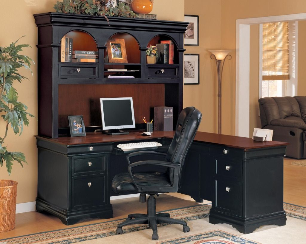 Tuscan decorating ideas home office design ideas in tuscan style office architect oficina - Home office layout design ...