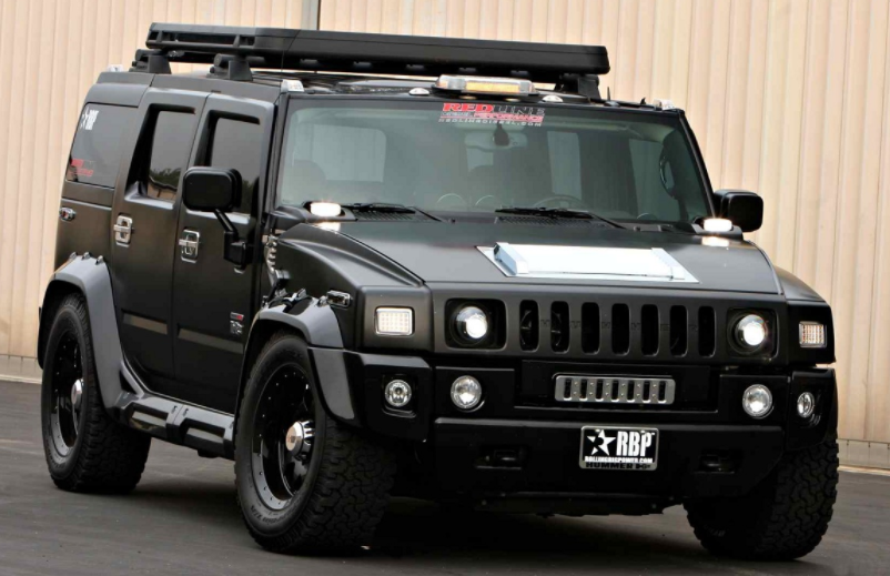 2018 hummer h2 colors release date redesign price - Most popular car interior colors ...