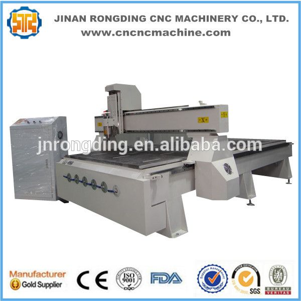 7b10dfb39478 Hot Sale Model RD-1325 sculpture wood carving cnc router machine /cnc  router engraving machine with high precision!