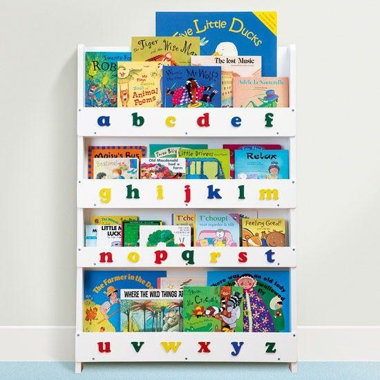 Marvelous The Best Bookcase | Best Kidu0027s Room Buys   Pre Schoolers | Childrenu0027s Rooms  |