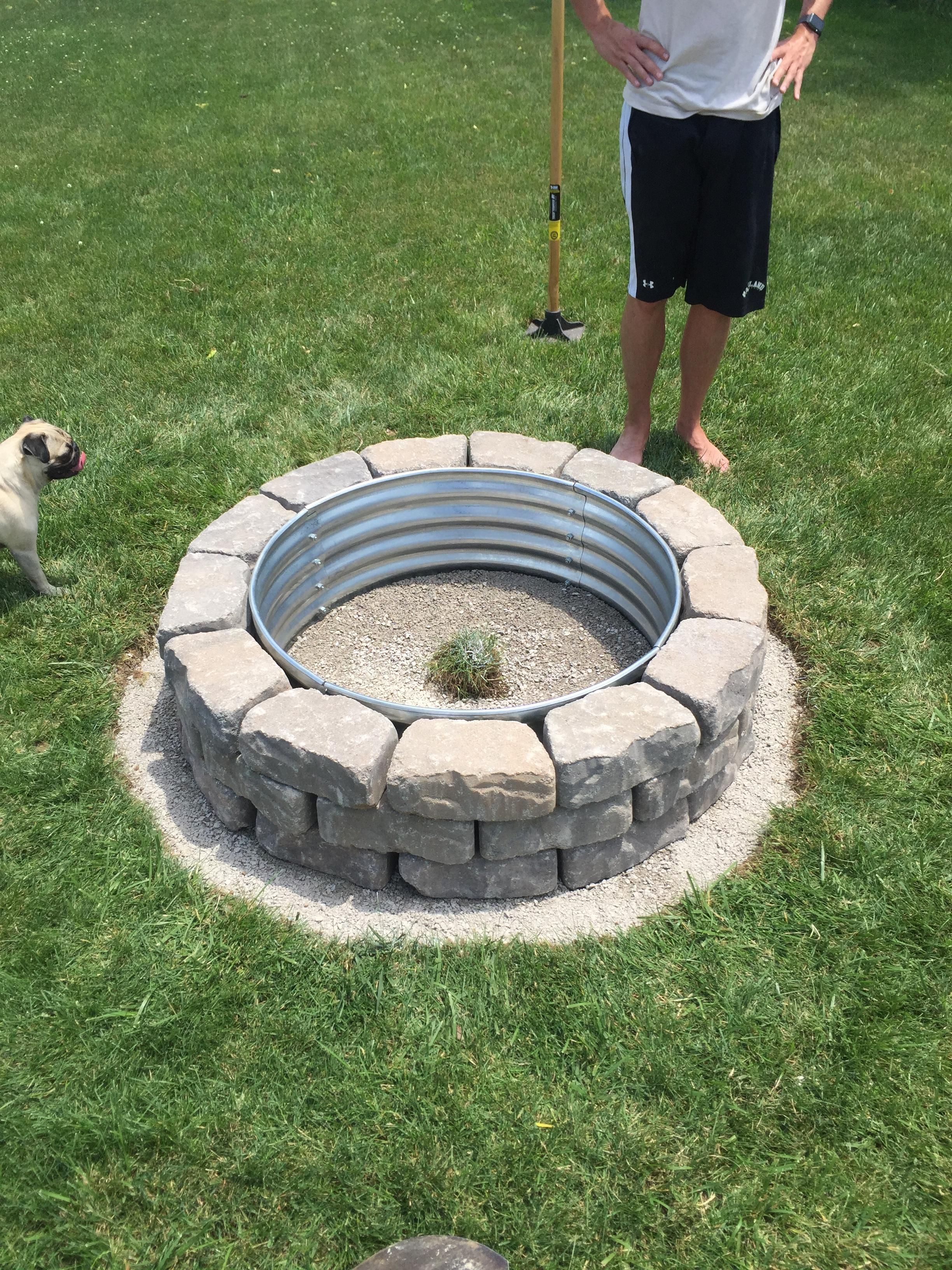 Imgur Fire Pit Backyard Outside Fire Pits Outdoor Fire Pit