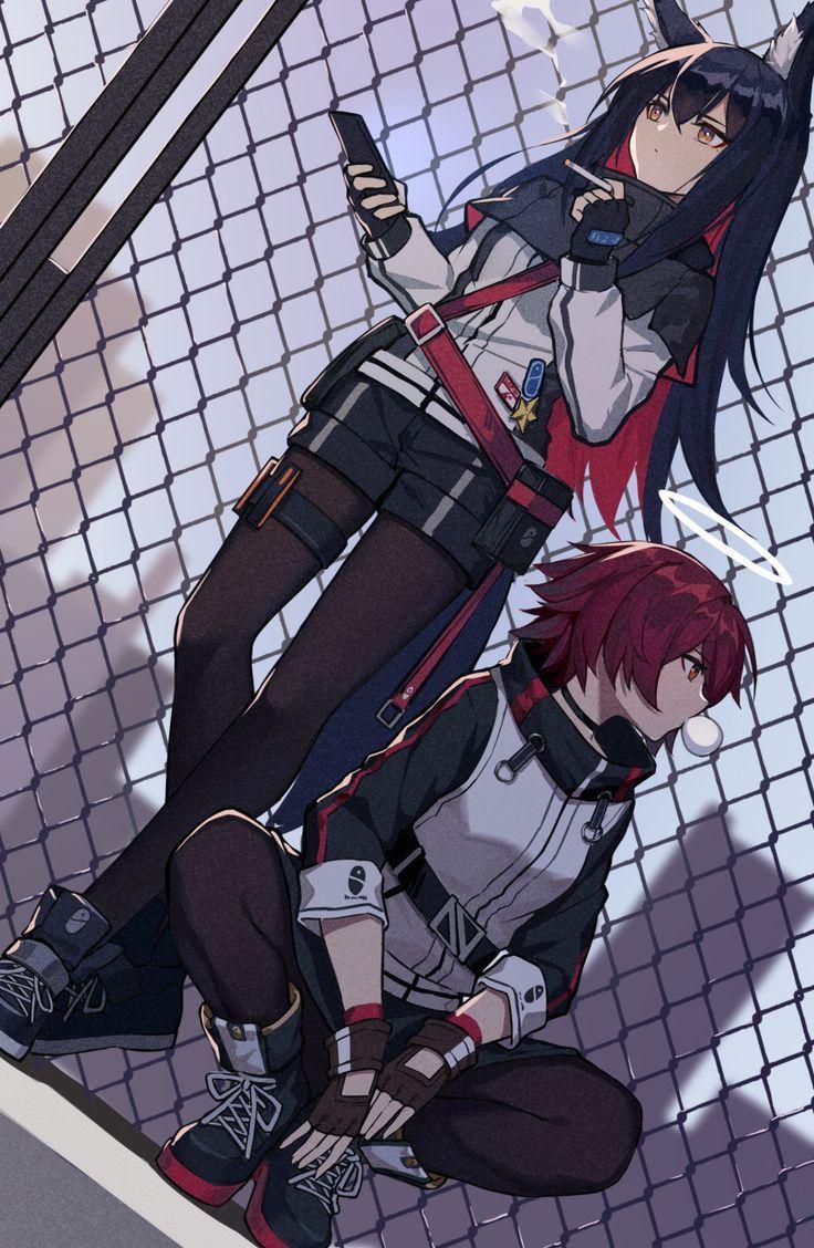 Pin de YOSHIdesu em Аниме Menina anime, Personagens de