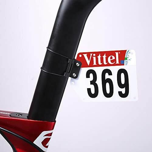 a9c809d60bd Corki Bike Race Number Holder