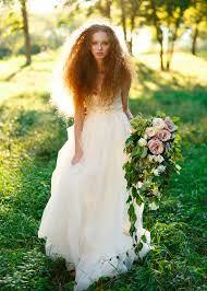 White flower girl dress!