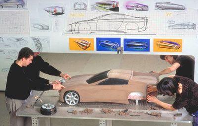 Clay Car Design Online Car Design Car Automotive Design