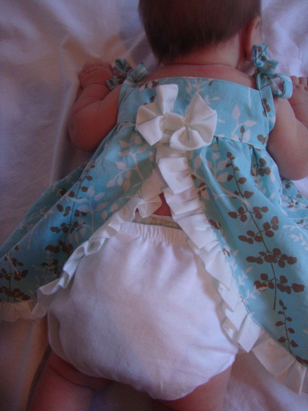 babies heirloom sewing patterns | Baby Dress - from Simple to Wow! 0 ...
