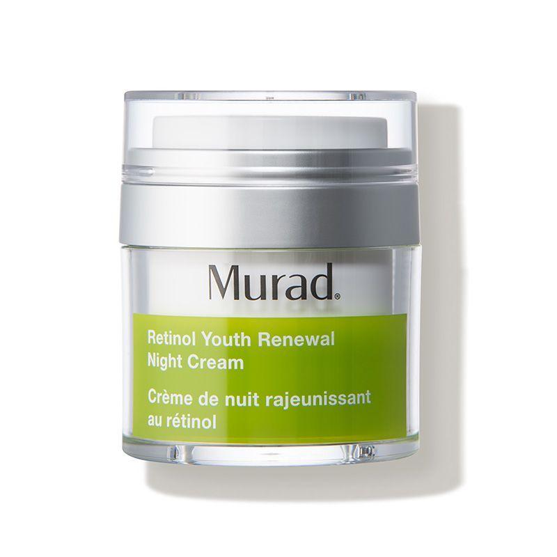 Murad Retinol Youth Renewal Night Cream #FaceCream | Face