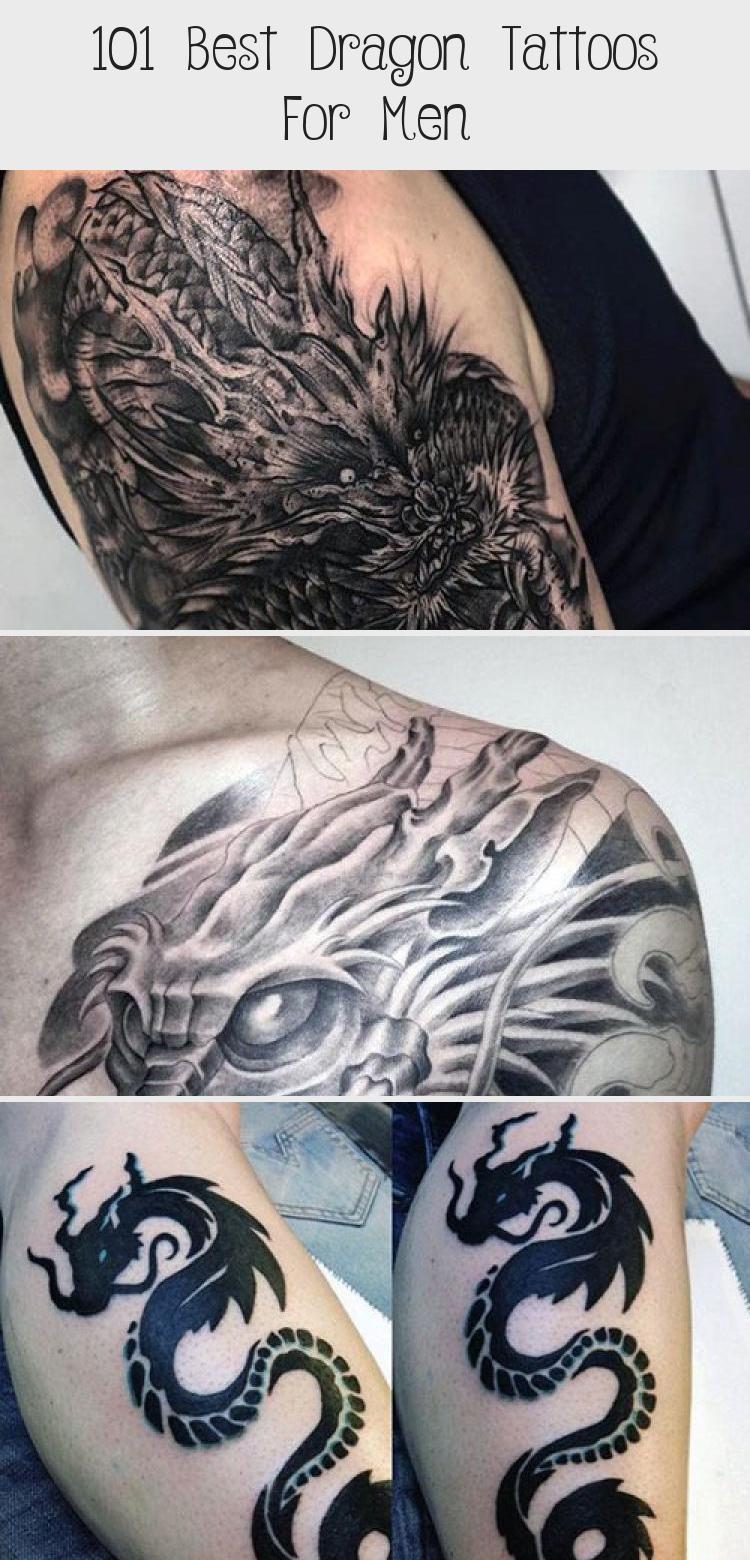 Photo of Erstaunliche Blue Dragon Tattoo Idee #tattoosformen #Backarmtattoosformen #armtattoos …