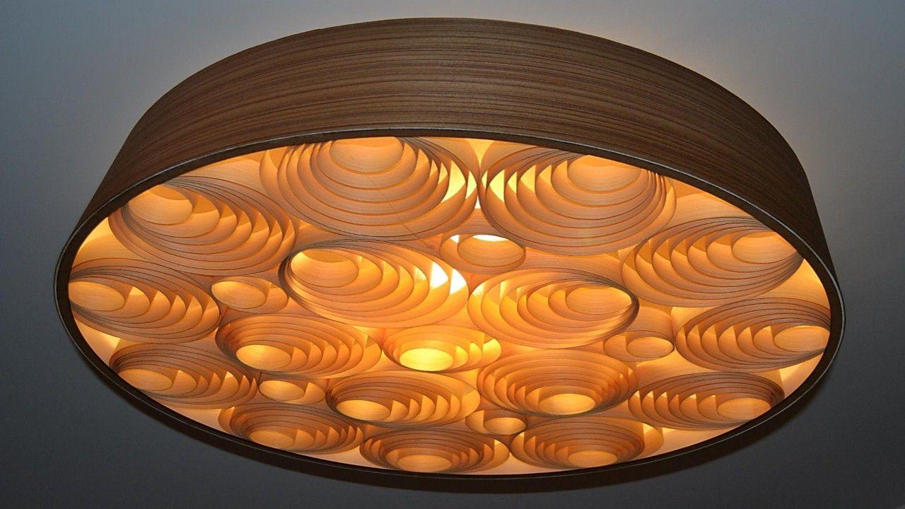 Lumin Rias De Teto Em Madeira Lustres Pendentes Para Sala De Jantar