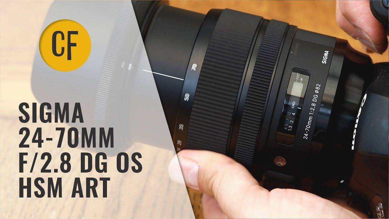 Sigma 24 70mm F 2 8 Dg Os Hsm Lens Review With Samples Sigma Lenses Sigma Lens
