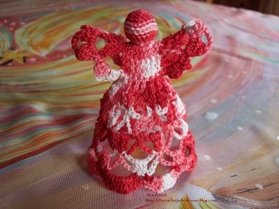 ange-deco-table-noel-crochet