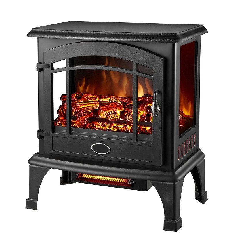 1500w 20 Inch Electric Fireplace Stove Electric Stove Heaters Stove Heater Electric Stove