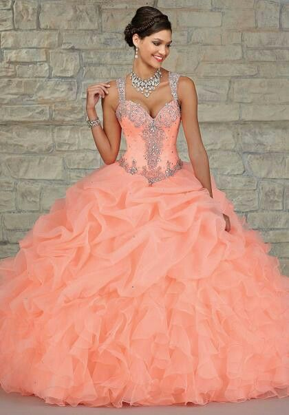 Quinceanera Dresses Noble Weiss Ball Gown Quinceanera Dresses Appliques Beading Floor-length Yellow Organza Formal Prom Dress With Long Sleeves To Reduce Body Weight And Prolong Life