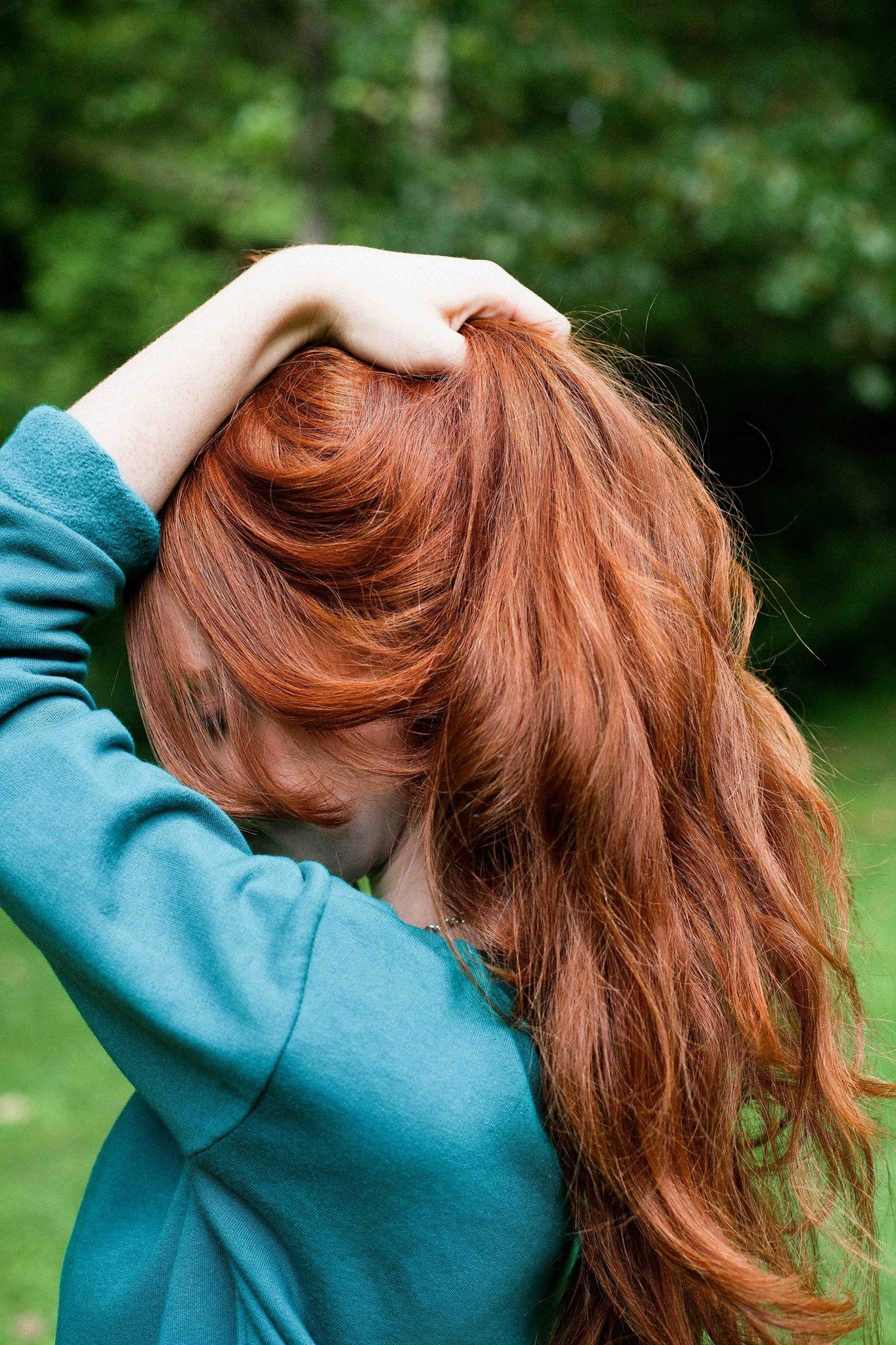10 Things Every Redhead Wants To Hear On a Date   Hair ...