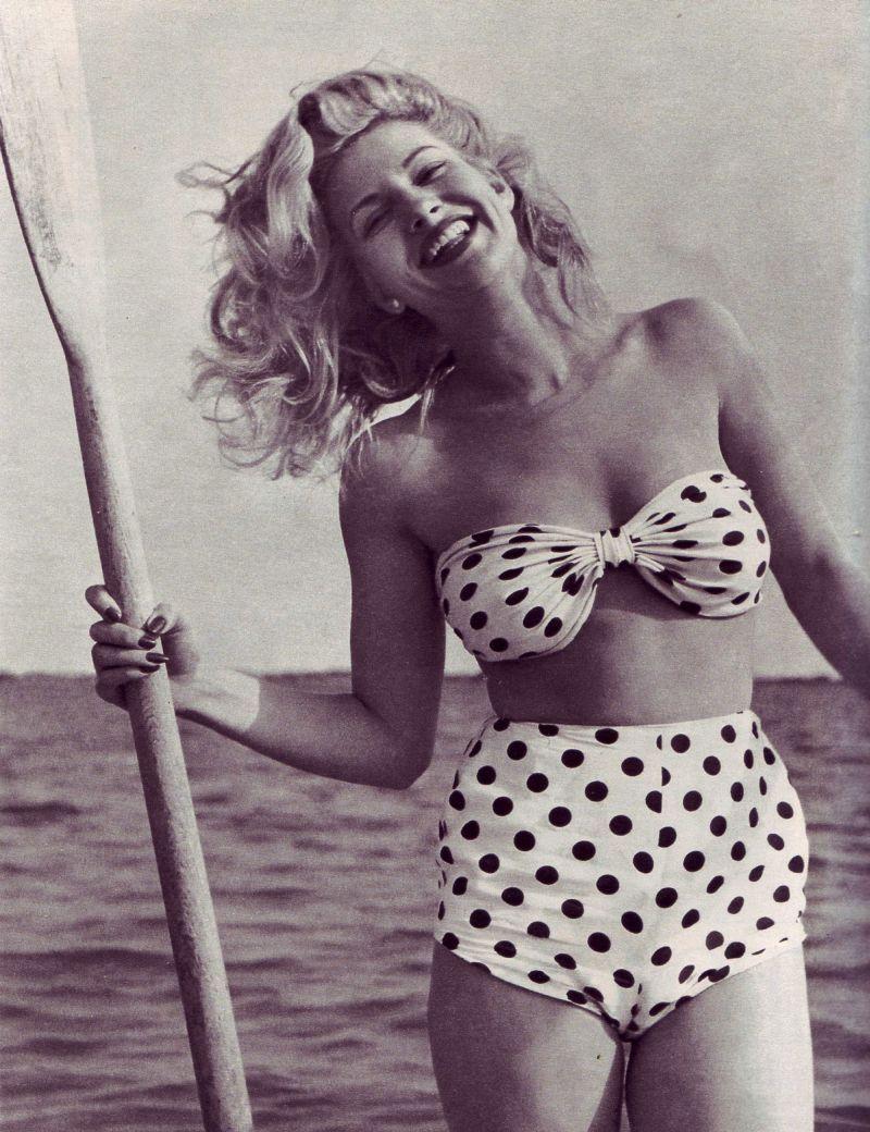 1940 S Swim Suit Chili Williams Vintage Swimsuits Vintage Swimwear Vintage Bikini