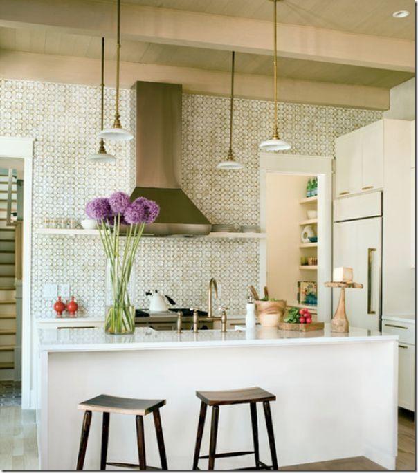 caseinterni - cucine country bianche (2) | Idee*casa | Pinterest ...
