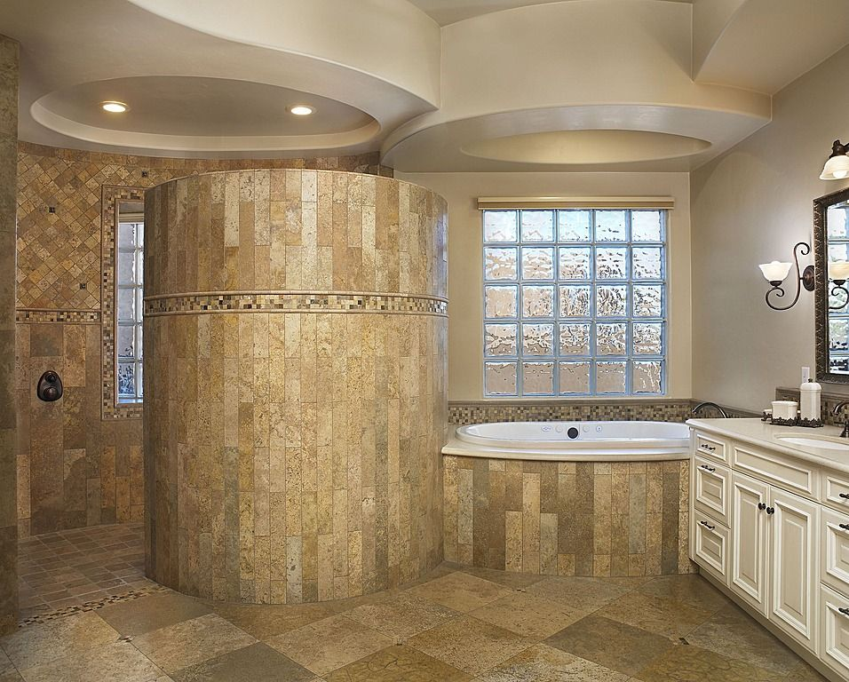 Traditional Master Bathroom Come Find More On Zillow Digs Bathroom Remodel Master Zillow Digs Master Bathroom
