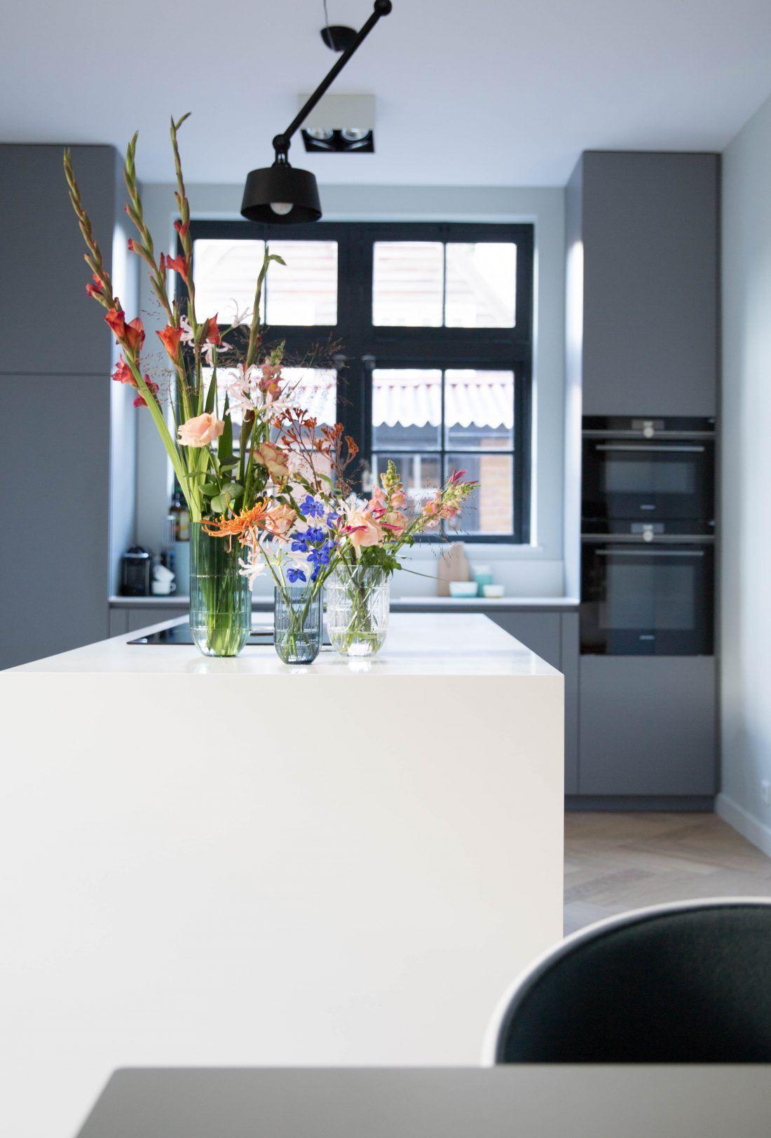 Femkeido Interior Design | Monumentaal Pand Apeldoorn ...