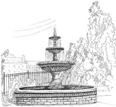 Water Fountain Coloring Pages Yahoo Image Search Results