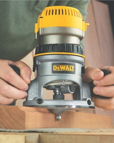 Dewalt dw618 2 14 hp electronic variable speed fixed base router dewalt dw618 2 14 hp electronic variable speed fixed base router greentooth Choice Image