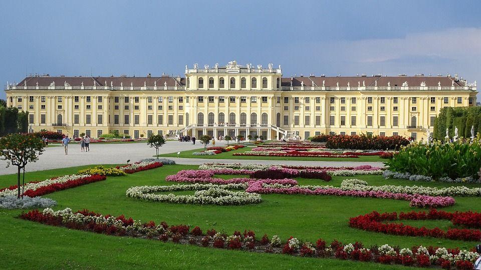 Wien Schloss Schonbrunn C Pixabay Franzpix Tolle Reiseziele Orte Zum Besuchen Wien