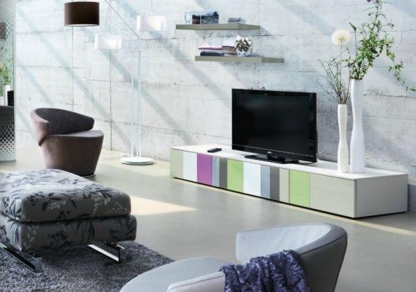 Meubles Crozatier Apercu Du Catalogue Meuble Tv Originale Mobilier De Salon Meuble Tv