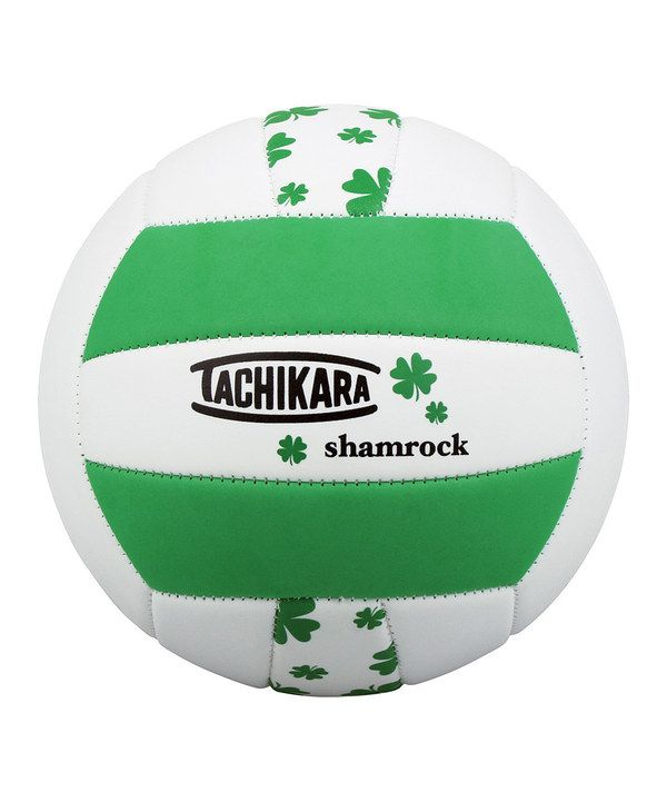 Love This Green White Softec Volleyball By Tachikara On Zulily Zulilyfinds Products I Love