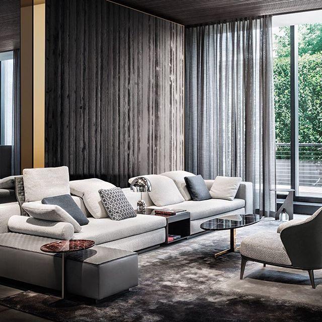 Milan Furniture, Living
