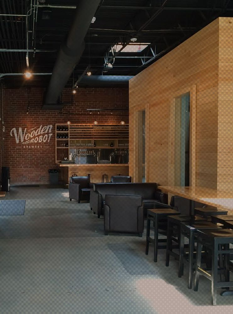 6 Wooden Robot Brewery Top Charlotte Area Craft Breweries