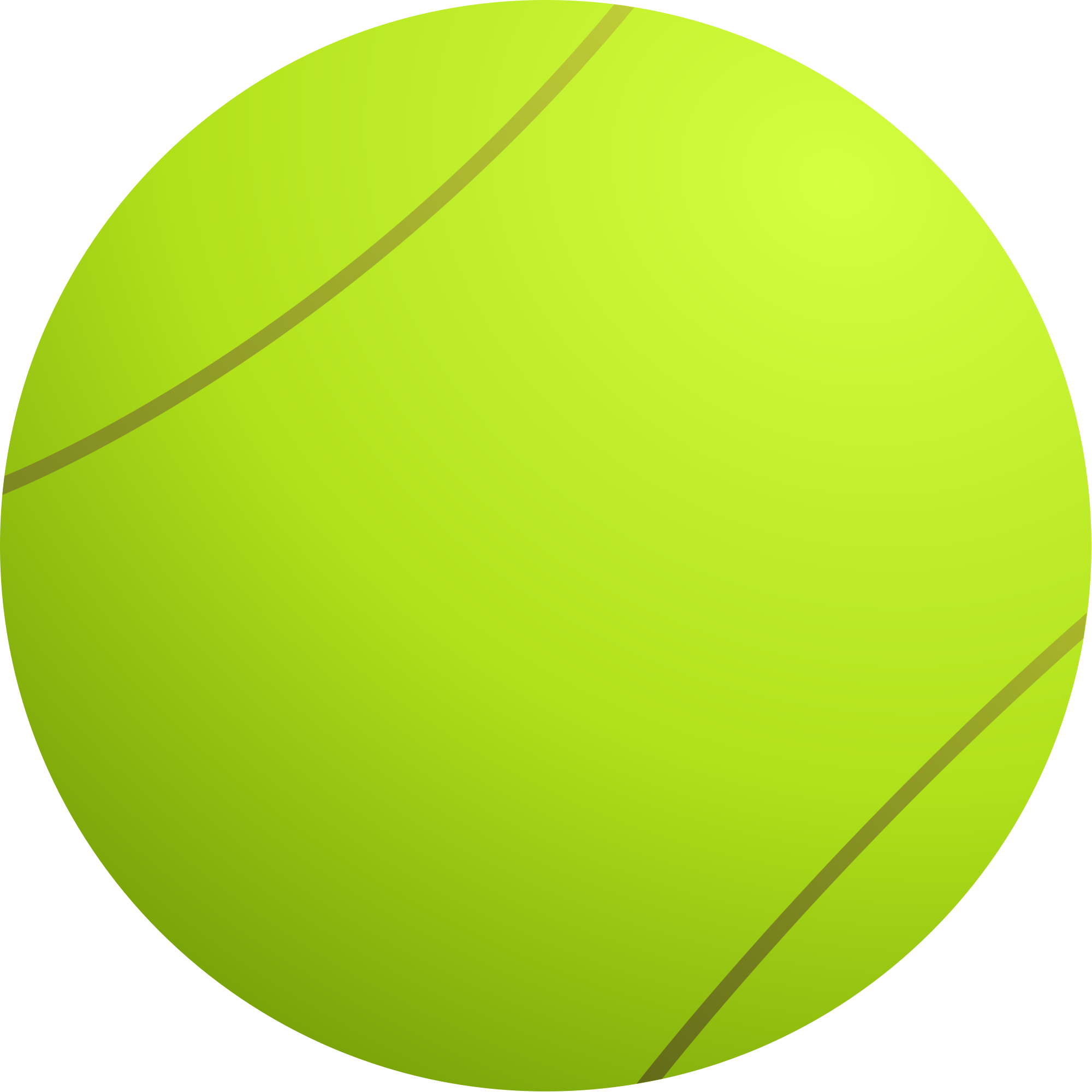 Tennis Transparent Image Tennis Ball Png Images Tennis