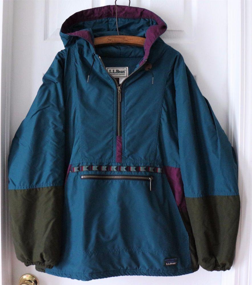 Nylon Windbreaker Coats & Jackets Regular Size L for Women | eBay