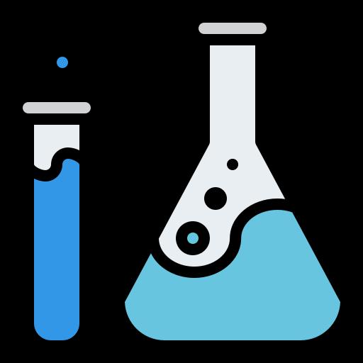 Tubos De Ensayo iconos vectoriales gratuitos diseñados por iconixar