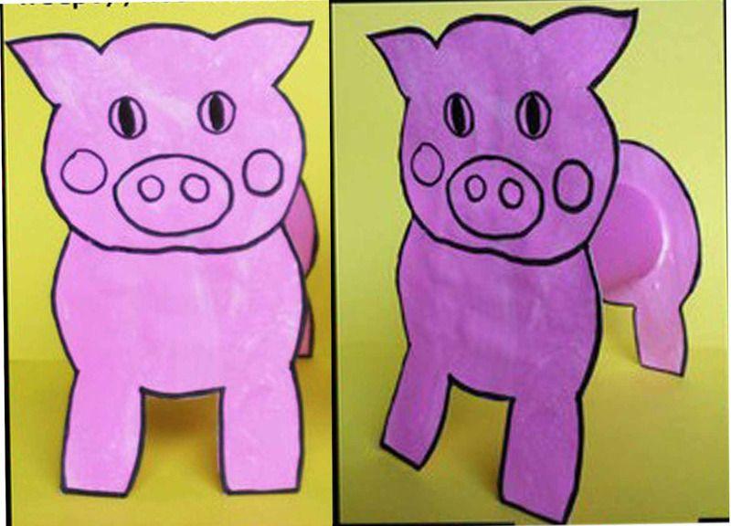 Coloriage animaux pour rouleau wc les oeufs de paulette - Bricolage rouleau papier toilette animaux ...