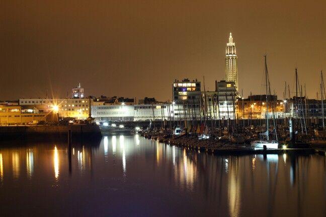 Port de Plaisance du Havre/Le Havre, Haute-Normandie