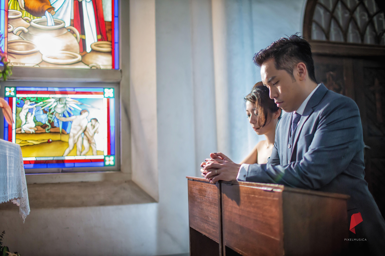 PixelMusica Weddings 9 Beautiful Catholic Churches For