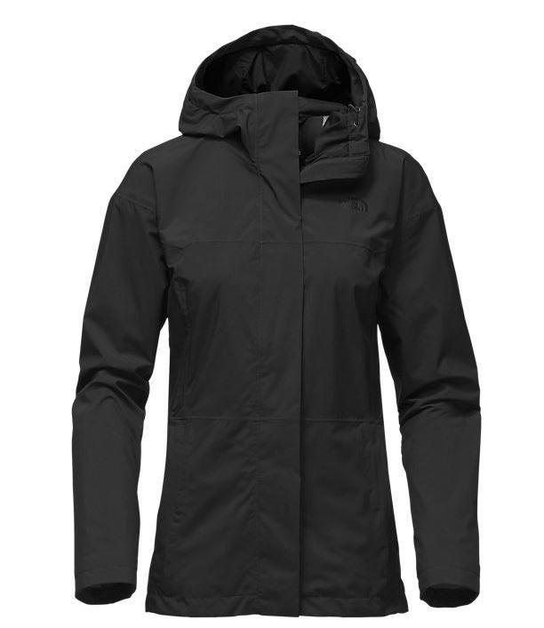 156ea686b732 The North Face Women s Folding Travel Jacket