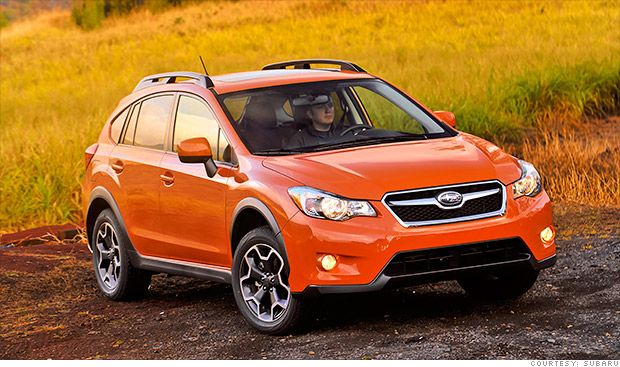 SUBARU RECALL! MAKE SURE YOUR NOT AFFECTED | D'Avico's Auto