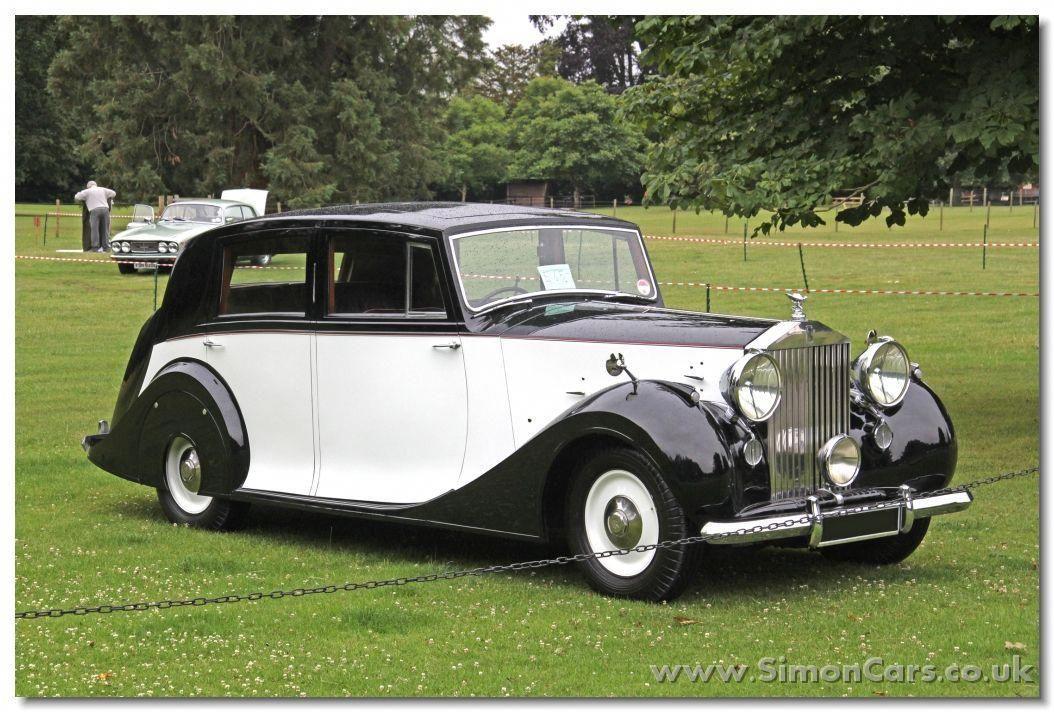 1950 Rolls Royce Silver Wraith Coachwork By Freestone Webb Rollsroyceclassiccars Rolls Royce Silver Wraith Rolls Royce Classic Cars