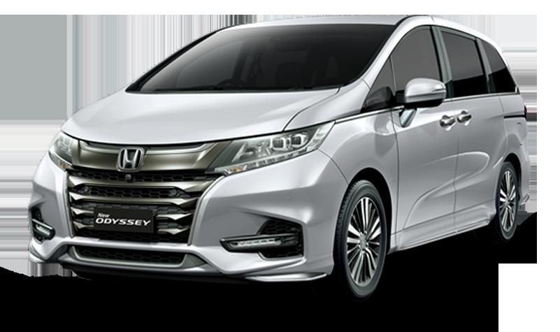 Harga Honda Odyssey Bandung, Spesifikasi, Fitur dan Warna